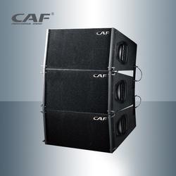 professional sound&lighting two -way full range outdoor line array speaker system