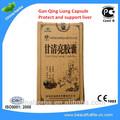 Chinês traditiona medicamentos/fígado herbal remédios/herbal tónico para o fígado