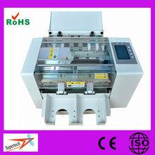 Automatic High Speed Business Card Cutting Machine