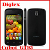 4.0INCH Cubot GT95 Phone 512MB RAM 4GB ROM Android 4.2 MTK6572 WIFI Phone