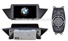 Car radio bluetooth navi/car radio for bmw x1/gps car dvd player for bmw x1 e84