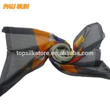 2014 fashion chiffon viscose scarf rayon shawl