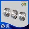 single ear steel pinch clamps