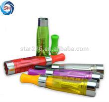 China Hot sale e-cigarette with ce6 clearomizer