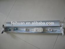 2014 newest 8 foot t8 waterproof fluorescent light fixture