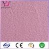 Polyester warming velvet fabric for winter socks