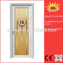 High quality Aluminum door and window pulley SC-AAD014