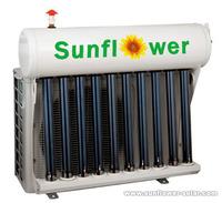 trailer air conditioner