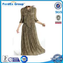 nice design ladies long casual dresses pictures wholesale bangkok