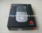 Unlock Original Huawei E5832s Portable 3G Wifi Hotspot Router