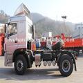 Sitom nuevo remolques 340hp 4x2 izquierda/mano derecha unidad camión tractor