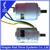 2014 Zhejiang professional manufacturer customized dc brushless electric motorcycle motor