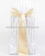 2014 Fashion Design Satin Sashes For Wedding Satin Sashes For Banquet