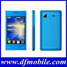 "Best 3.5"" Touch Screen Mobil Telefon Camera Bluetooth Camera FM Quad-band Dual Sim Card TV Yxtel Mobile China Phone Games D43"