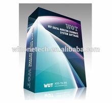 WOT Enterprise Grade Digital Signage Management Software