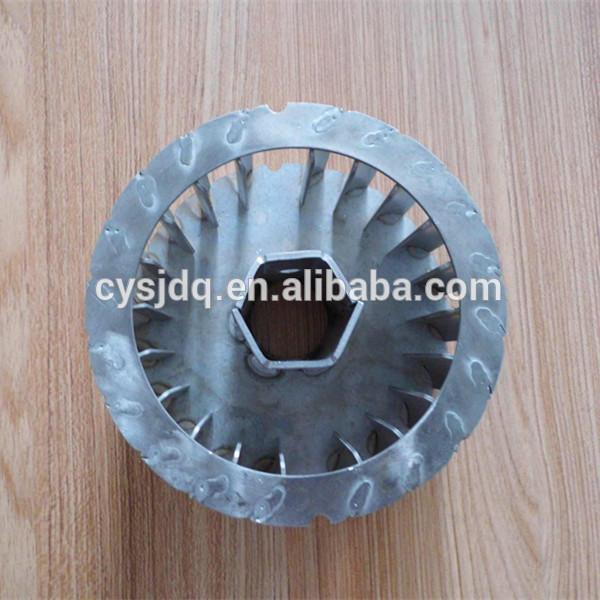 Aluminum casting/die-casting aluminium