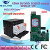 professional evdo usb modem with sl3010t 800/1900mhz