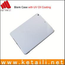 2014 New blank case for ipad air custom print