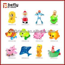 Shantou professional wind up plastic toys supplier