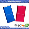 mini solar power bank 4400mah power bank for samsung galaxy note power bank
