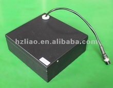 24v 40ah lithium ion battery pack