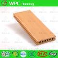 made in china plástico compósito de madeira joist chão