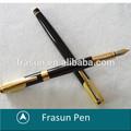 Material escolar atacado em massa de alta qualidade caligrafia caneta herói fonte