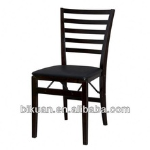 BQ wooden 2012 dining chairs