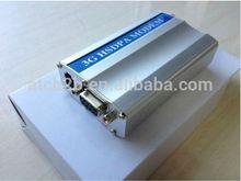 Hot sell wcdma hsdpa RS232 USB M2M 3G MODEM