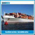 Mar servicios de flete/tasas de flete marítimo/mar servicios de transporte/mar agente de envío de china a manama, de al( bahrein)