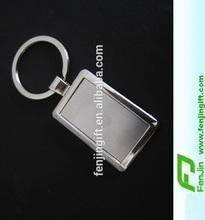 Promotion key holders metal