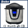 CE aluminium stainless steel portable electric cooker japanese