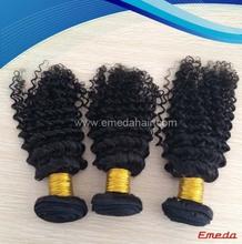 accept paypal short 3 bundles red brazilian hair weave