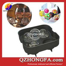 silicone ice cream ball maker