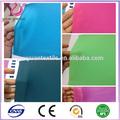 Nouveau produit justaucorps/gymsuit spandex tissu mesh