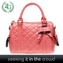 Women Ladies Messenger PU Leather Square Shoulder Handbag Totes Satchel Bag
