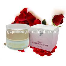 Quick effective beauty whitening cream kojic acid hydroquinone