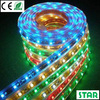 IP67 RGB SMD5050 silicone cover waterproof LPD6803 led digital strip