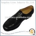 Mercado europeo populares oxford estilo ligero uniforme zapato de vestir