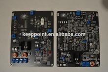 Intelligent Electronic Board, 8.2mhz EAS RF PCB Board, Keeppoint Technology