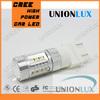 14 SMD 22w t25 3157 Rear Brake LED Light Bulb car spare part