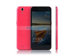 PINK RED SuperSlim 5inch 13MP Camera smartphone octa-core