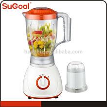 2014 Sugoal kitchen appliances wholesale manual blender high speed fruit processor