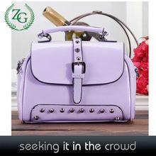 New Womens Ladies Tote Shoulder Handbag Korean Fashion Faux Leather Hobo Bag