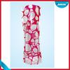 Custom Home Decorative plastic foldable gift flower vase