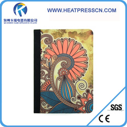 Sublimation Leather Case For Ipad Mini