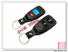 315Mhz for Hyundai Santa Fe 2+1 button Remote Key 315Mhz [ AK020015 ]