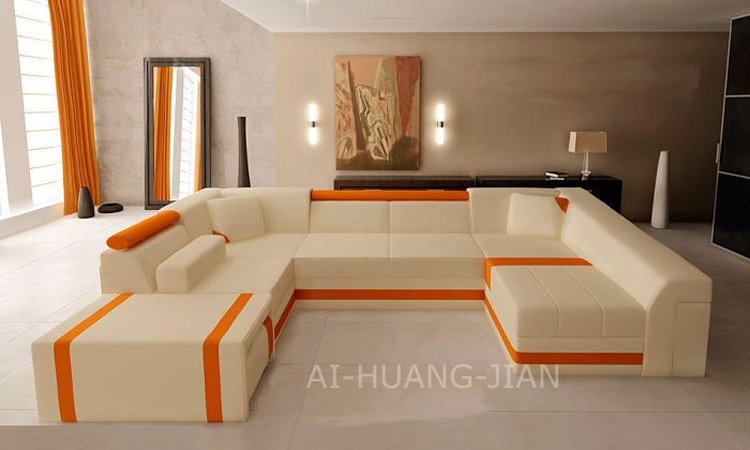 u Shape Sofa Set Designs u Shape Sofa Extra Large Sofas