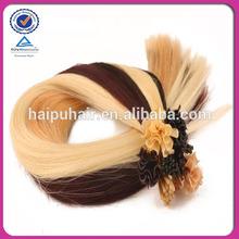 1g/strand 18inch i-tip u-tip pre-bonded hair extension