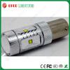 1156 LED Car Bulb, 30W High Power CREE 1156 LED Car Bulb